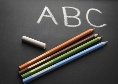 Alphabétisation – Illettrisme