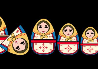 10. Créer une séquence pédagogique  (scénarios, système de poupées russes, enseignement spiralaire)