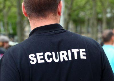 Agent(e) de Sûreté et de Sécurité Privée