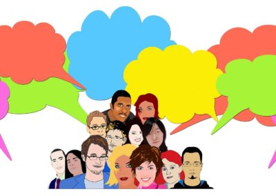 2. La pédagogie de l'oral pour des adultes migrants débutants (non ou peu communicants)